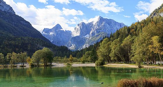 OM-Kranjska Gora-Eslovenia