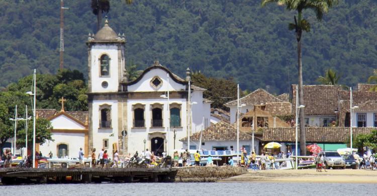 Santa Rita (Flickr)