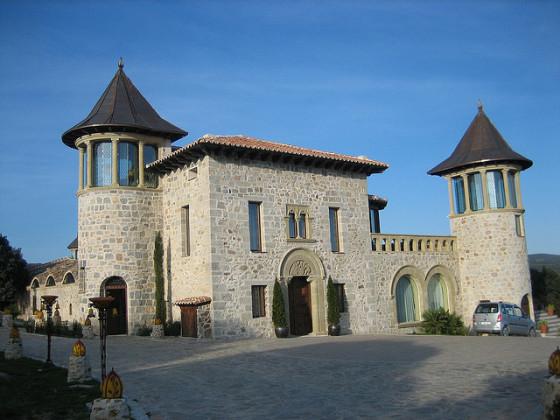 aldeasantillana