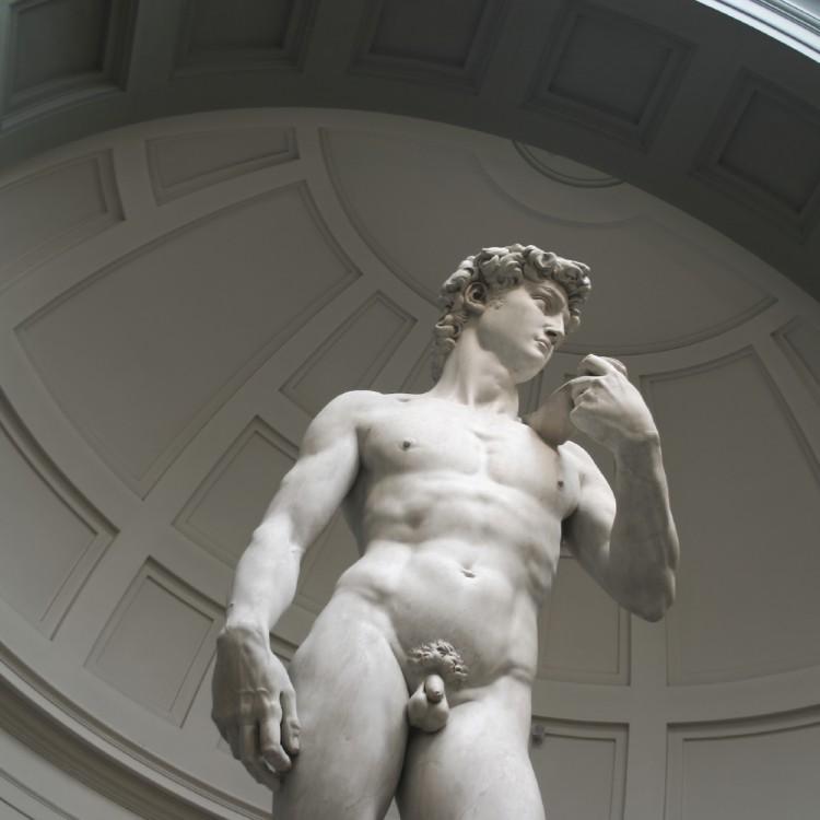 No querían que mirase hacia Roma. (iStock)