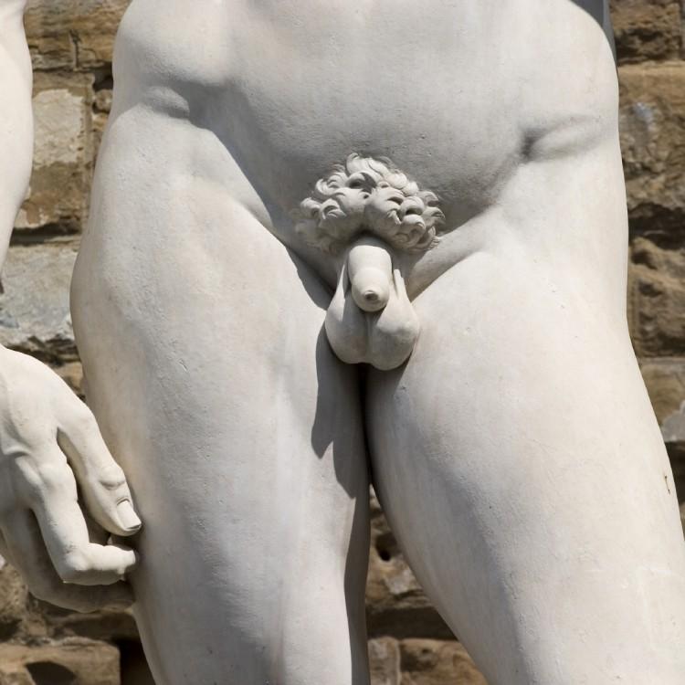 La desnudez era símbolo de belleza en el Renacimiento. (iStock)