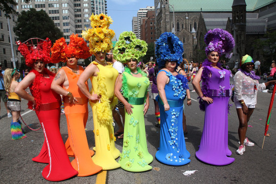 World Pride Toronto