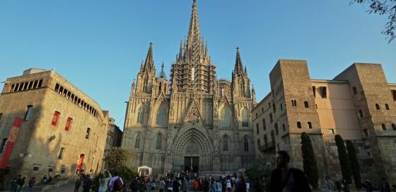 catedral-de-Barcelona
