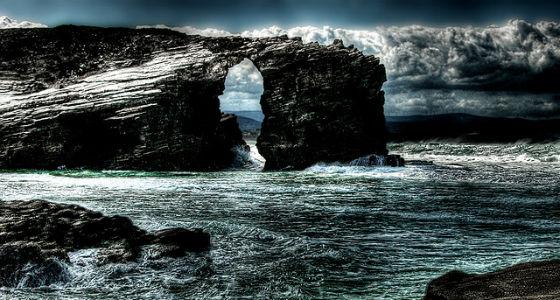 Una maravilla de la naturaleza. (iStock)