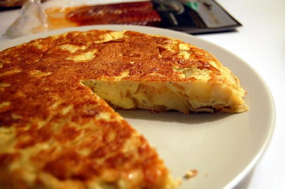 tortilla comer