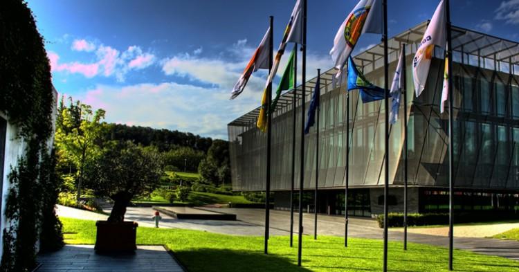 Exterior de la sede de la FIFA en Zúrich - Ed Coyle, Flickr