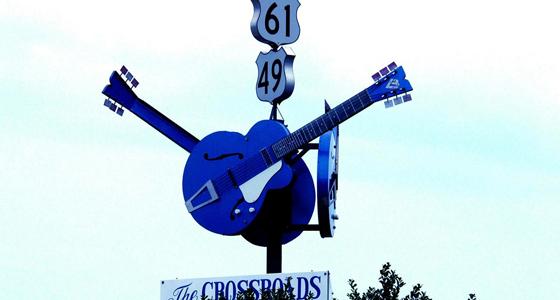 Highway 61 / Foto: visitmississippi