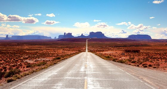 Route 163 / Foto: King....