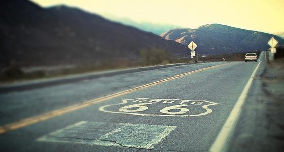 Route 66 / Foto: N@ncyN@nce