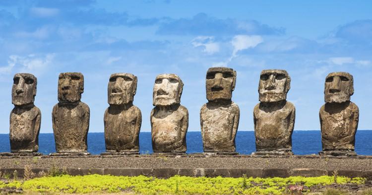 Isla de Pascua (iStock)