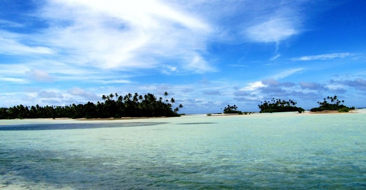 Kiribati. KevGuy4101 (Flickr).