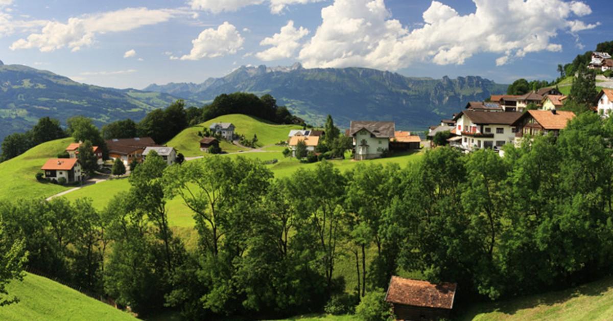 Liechtenstein (iStock)