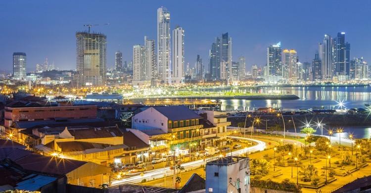 Panamá, cada vez más cosmopolita y con innumerables ventajas para los extranjeros. Hemis (GTres)