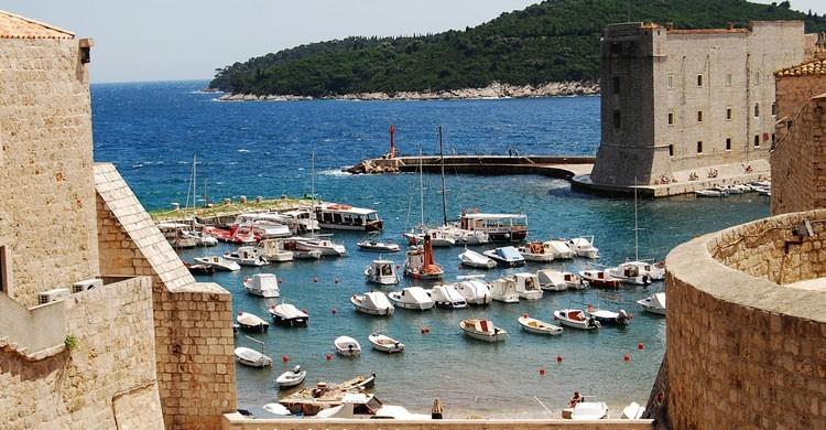 Dubrovnik (Fuente: Flickr)