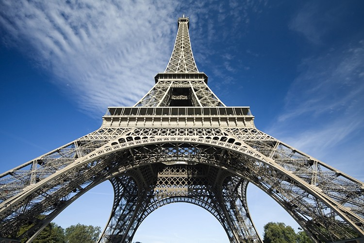 Torre Effeil. Foto: iStock