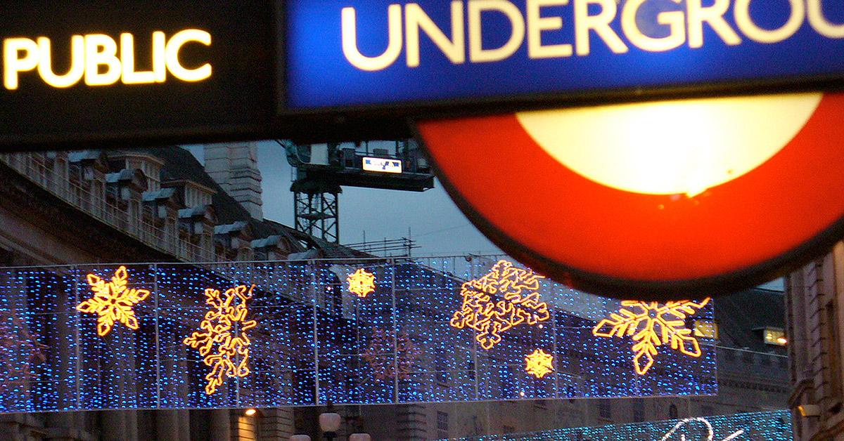 londres navidad flickr
