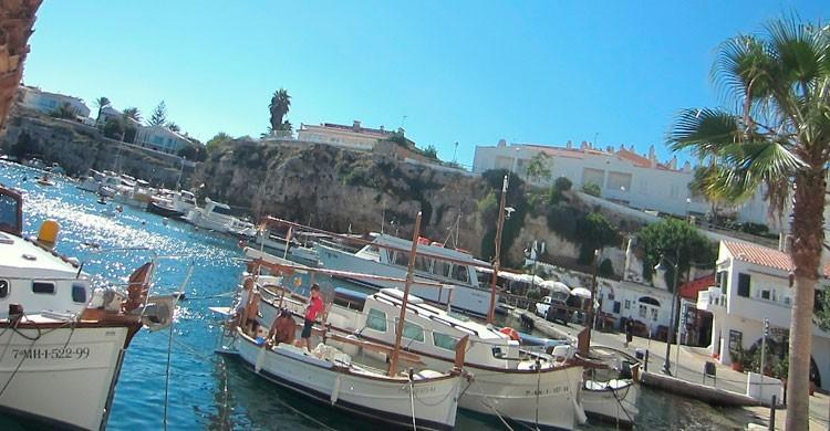 Menorca (Fuente: Flickr)