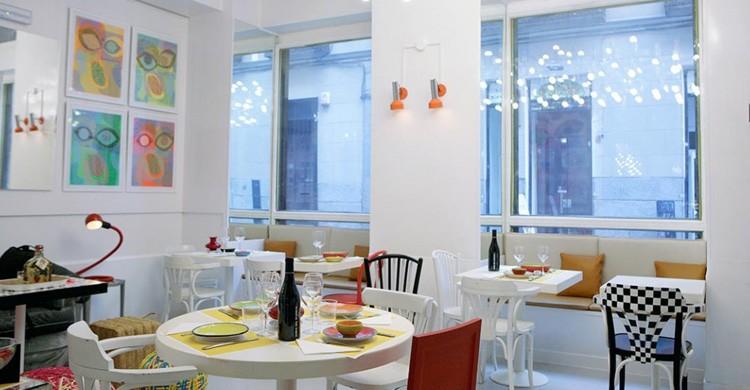 La Verónica (restaurantelaveronica.com)