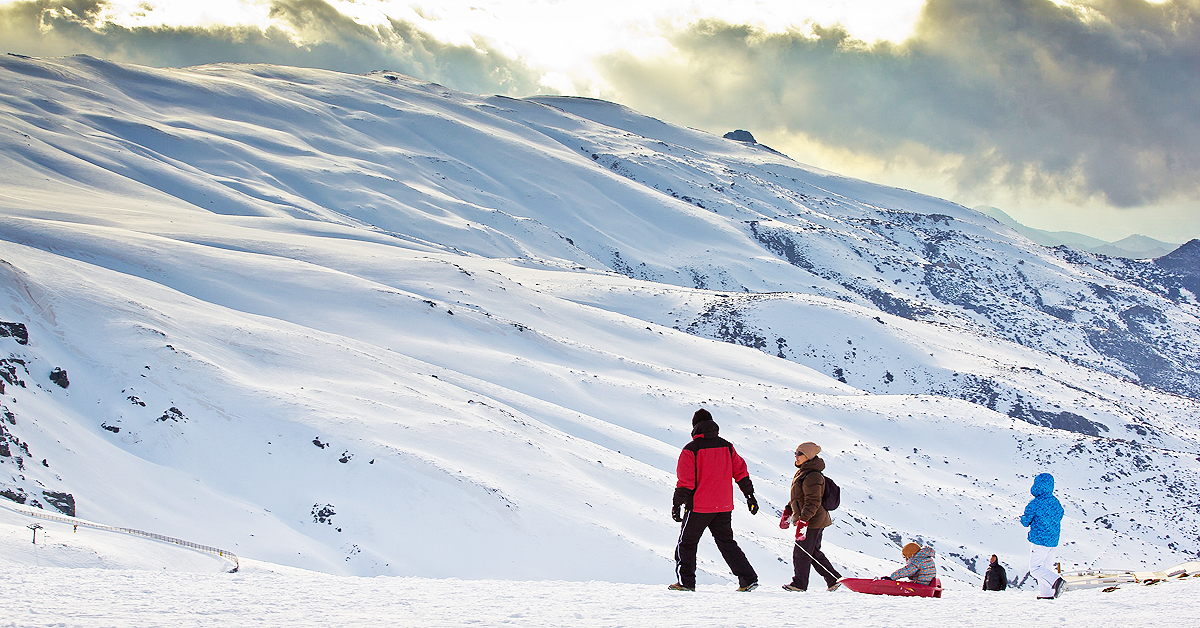 sierra nevada flickr