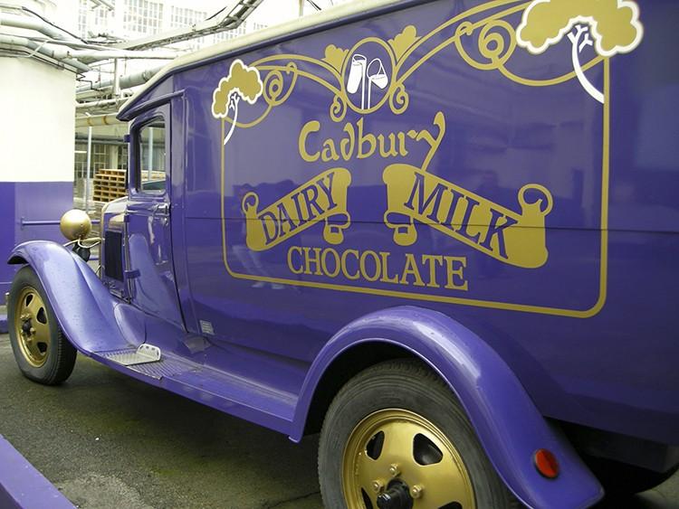 Cadbury World (Madeleine Deaton, Flickr)