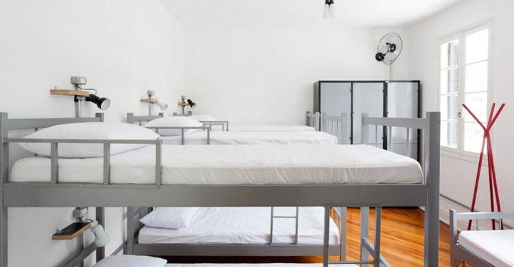 WE Hostel Design, Sao Paulo. Felipe Hess