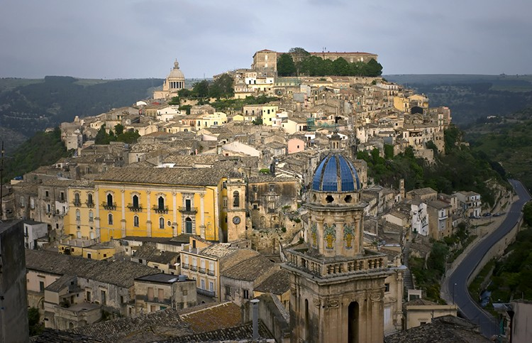 Sicilia (iStock)