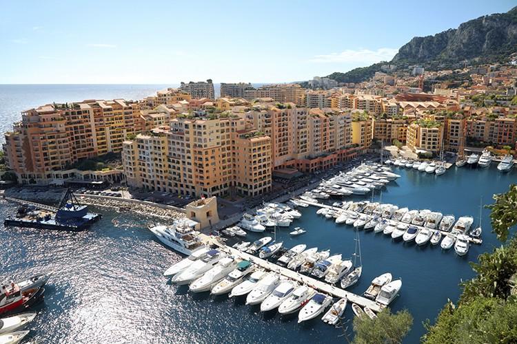Principado de Mónaco (iStock)