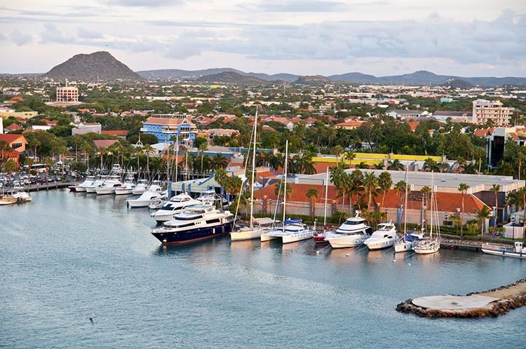 Aruba (iStock)