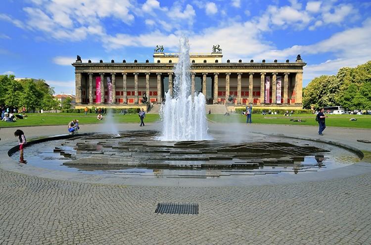 Altes Museum (iStock)