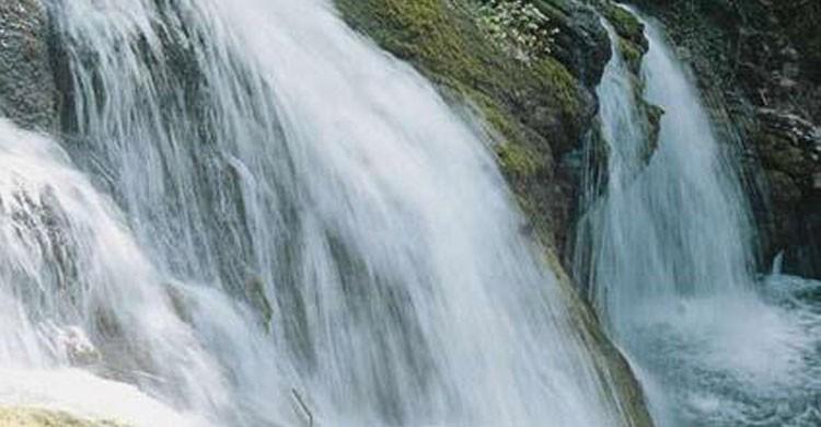 El nacimiento del río Llobregat es un espectáculo para tus ojos. (Fuente: spain.info)