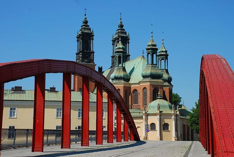 Poznan (Arturator, Flickr)