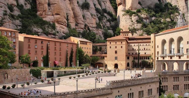 Un enclave único que todo catalán debe visitar (Flickr)