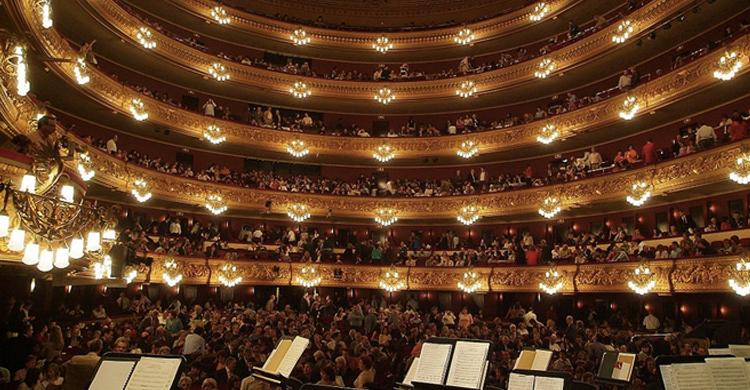 Gran Teatre del Liceu (https://en.wikipedia.org)
