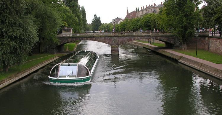 Río Ill. Pazit Polak (Flickr)