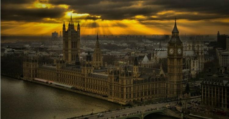 Big Ben - Tonymadrid Photography (Flickr)