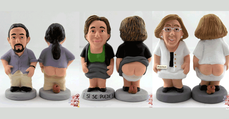 Caganers (caganers.com)