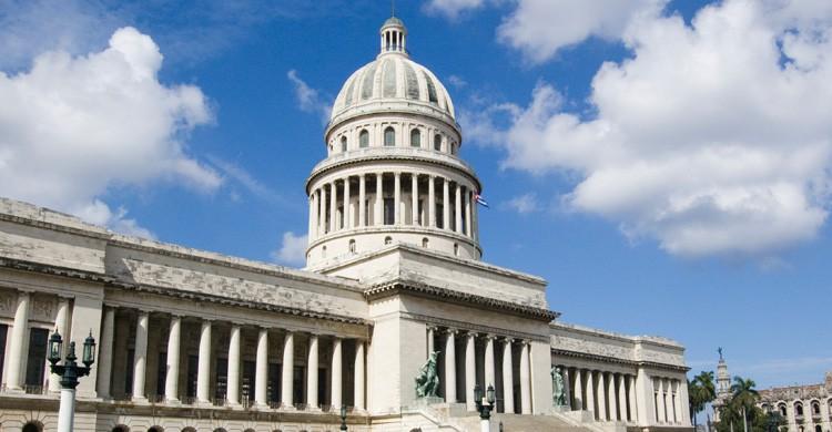 Capitolio de La Habana (iStock)