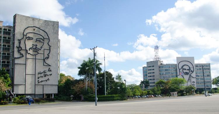 Plaza de la Revolución (iStock)