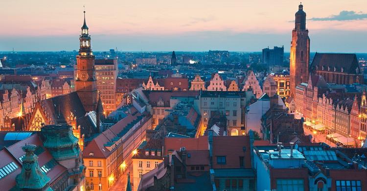 Breslavia (iStock)