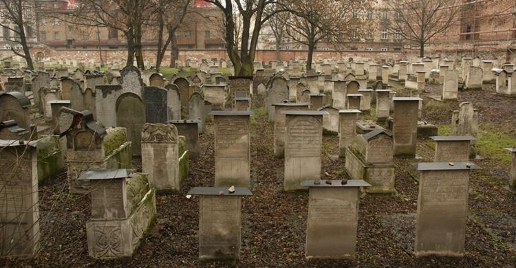 Cementerio de Remuh. Allie_Caulfield (Flickr)