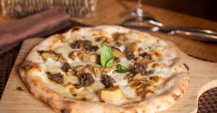 Restaurante napolitano equivale a la mejor pizza de Madrid. (Facebook Anema e Core)