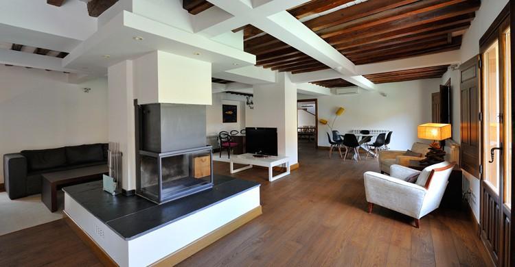 Villa Cornelius, en Las Herencias (villacornelius.com)