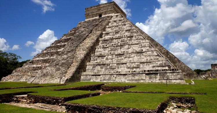 Chichén Itzá (iStock)
