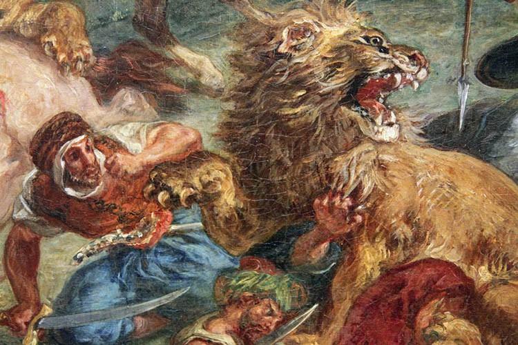 Delacroix (Wikipedia)