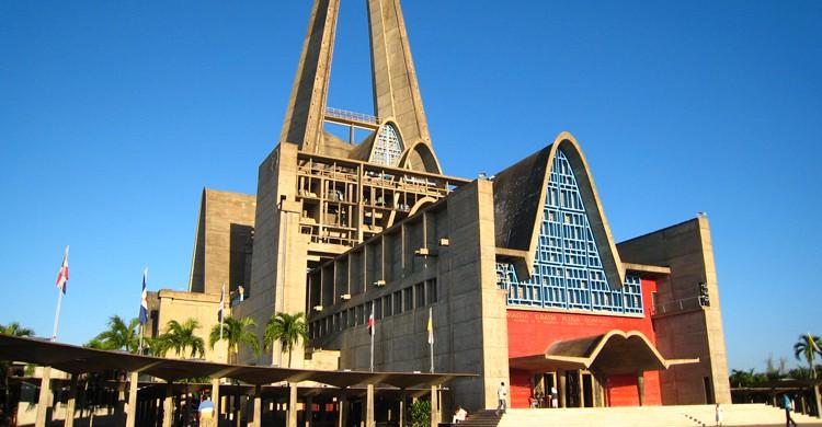Basílica de Higüey (Wikimedia.org)