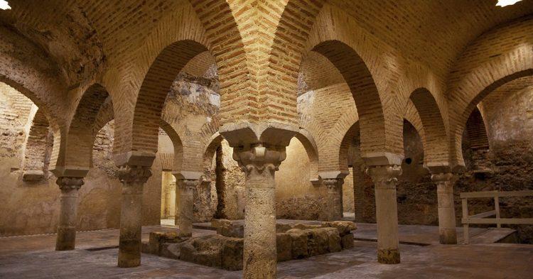 Los baños árabes mejores conservados de toda Europa(istock)