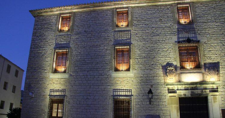 PalaciodeVillardompardo(Istock)