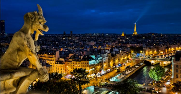París - J. M. Molinelli (Flickr)