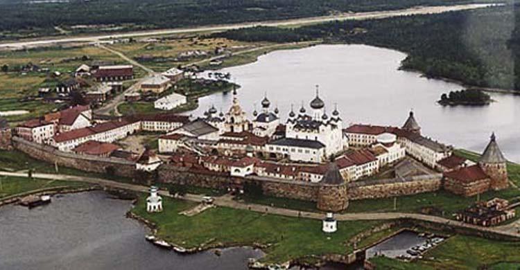 Solovetiskie