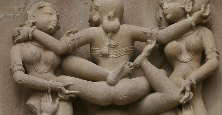 Templos de Kamasutra (Flickr)